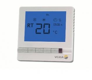 Терморегуляторы электронные Veria