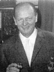 Тег Кристенсен