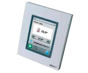 Центральное устройство управления DEVIlink™ СС (Central Controller)