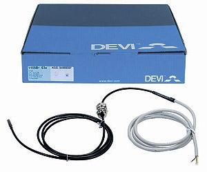 Нагревательный кабель DEVIaqua™ 9T
