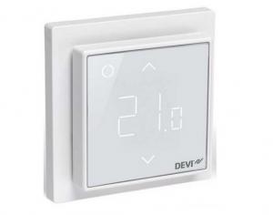 Терморегулятор DEVIreg™ Smart (белый)