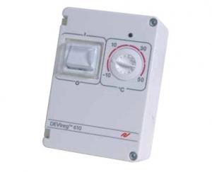 Терморегулятор DEVIreg™ 610