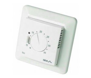 Терморегулятор DEVIreg™ 531