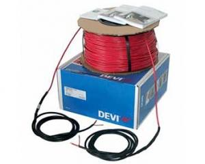 Нагревательный кабель DEVIbasic™ 20S (DSIG-20)