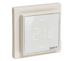 Терморегулятор DEVIreg™ Smart (слоновая кость)