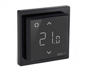 Терморегулятор DEVIreg™ Smart (черный)